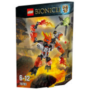 LEGO Bionicle: Protector of Fire (70783)