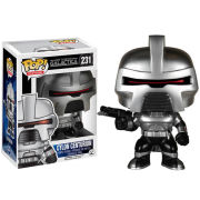 Battlestar Galactica Classic Cylon Centurion Funko Pop! Figur