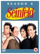 Seinfeld - Season Six