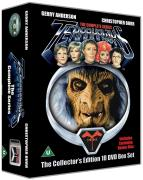 Terrahawks - The Complete Series [10 DVD Box Set]