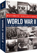 World War 2 Ultimate Collection: War in Europe and Pacific