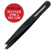 Tweezerman Slant Tweezer - Black