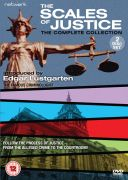 Scales of Justice - The Complete Series