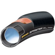 Continental Sprinter Tubular Road Tyre - Black
