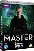 Doctor Who: The Monster Collection - The Master