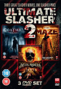 Ultimate Slasher Box Set 2