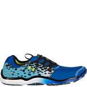 Under Armour Men's Toxic Six Running Shoes - Moon Shadow/Pirate Blue/Bitter