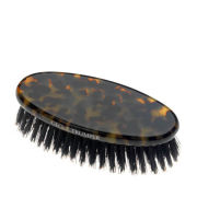 Geo. F. Trumper Simulated Tortoiseshell Military Hairbrush
