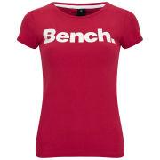 Bench Women's New Deck T-Shirt - Ski Patrol