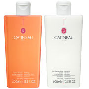 Gatineau Purifying Cleanser and Toner