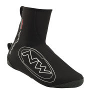 Northwave Men's Neoprene High Shoe Cover - Black