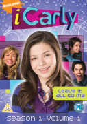 I-Carly - Season 1 Vol. 1