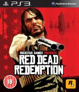 Red Dead Redemption (Exclusive)