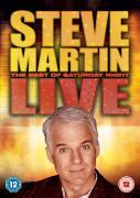 Saturday Night Live - Steve Martin