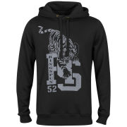 Ringspun Men's Cooper Hoody - Black