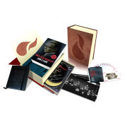 Tinker, Tailor, Soldier, Spy: Deluxe Edition (Blu-Ray, DVD and Soundtrack)