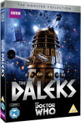Doctor Who: The Monster Collection - The Daleks