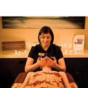 Deluxe Choice Pamper Day for Two at Bannatyne's Spa