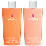 Gatineau Purifying Gel Cleanser and Toner