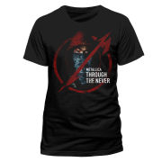 CID Metallica Mens T-Shirt - Nevermore - M MBlack product image