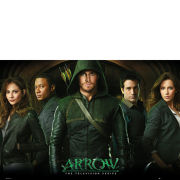 DC Comics Arrow Group - Maxi Poster - 61 x 91.5cm