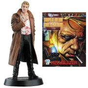 DC Comics Superhero Hellblazer Collector Magazine with Action Figure