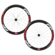 Fast Forward F6R Clincher DT Swiss 240S Wheelset - Black
