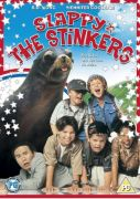 DVDs Slappy And The Stinkers