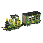 Postman Pat Greendale Rocket train