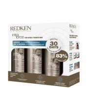 Redken Intraforce Hair Thickening Kit - Normal Hair (3 Products)