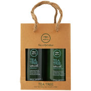 Paul Mitchell Green Tea Tree Bonus Bag Worth £28.90 (2 Products)