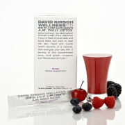 David Kirsch A.M. Daily Detox