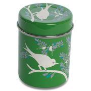 Nkuku Eva Tea Tin - Green