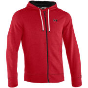 Under Armour Men's Storm Transit FZ Hoody - Red