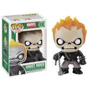 Marvel Ghost Rider Pop! Vinyl Figure
