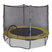 Airzone Trampoline 2.4m - Yellow
