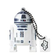 Tribe Star Wars USB Flash Drive 8GB - R2D2 Figure
