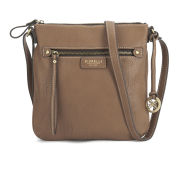 Fiorelli Phoebe Cross Body Bag - Tan
