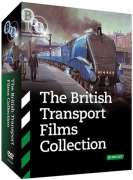 British Transport Films [18 Disc Box Set]