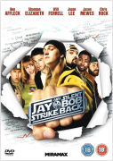 Jay and Silent Bob (2 Disc Edition)