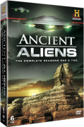 Ancient Aliens - Season 1 and 2