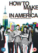 How To Make It In America - Seizoen 2