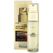 L'Oreal Paris Dermo Expertise Age Perfect Cell Renew Advanced Restoring Golden Serum (30ml)