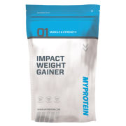 Impact Weight Gainer (USA)