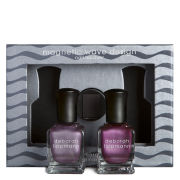 Deborah Lippmann Steal My Kisses Set - Exclusive (2 x 15ml)