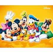 Disney Characters - Mini Poster - 40 x 50cm