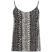 Vero Moda Women's Easy Cami Top - Black