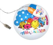 Mr Men & Little Miss Mouse & Mousemat