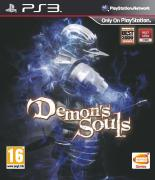 Demon's Souls PAL UK