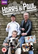 Harry & Paul: Series 3